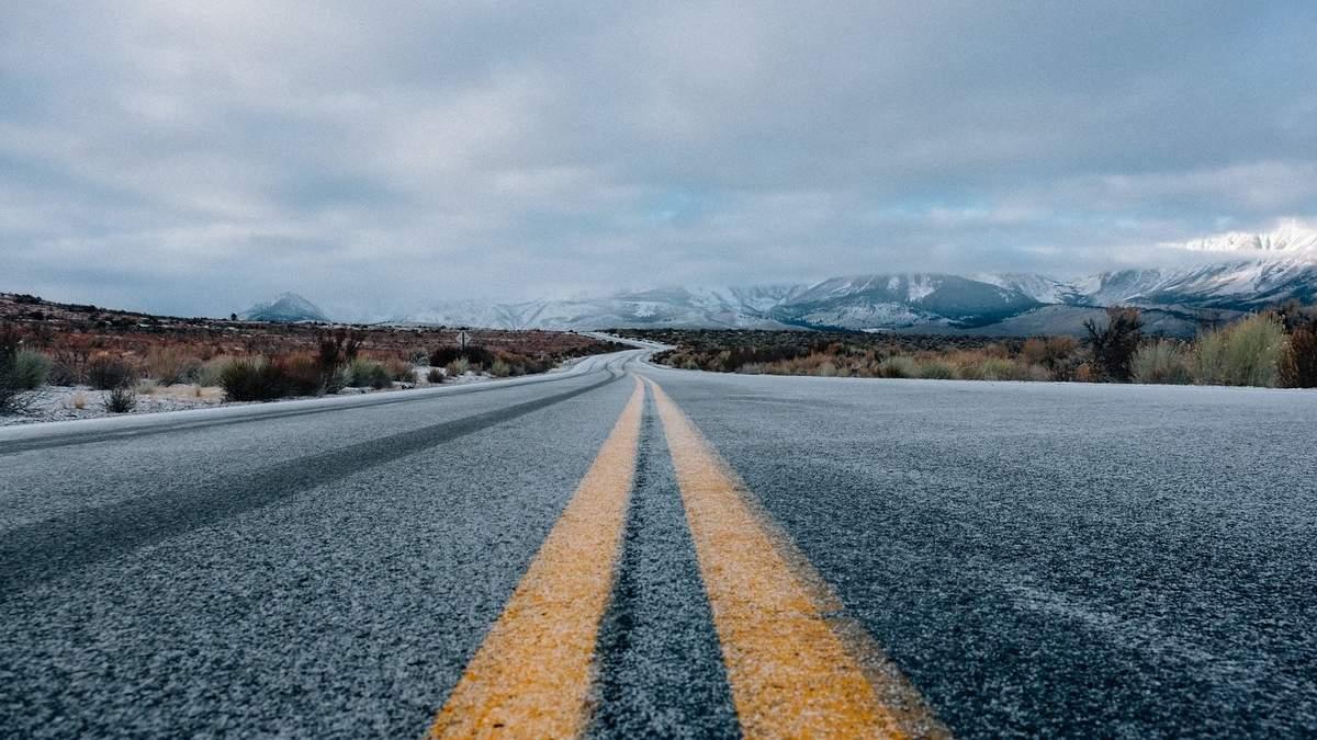 У Великій Британії прокладуть дорогу з домішками графену: чого від неї очікують інженери - Новини технологій - Техно