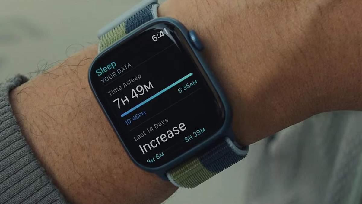 Apple Watch Series 7 – огляд, характеристики, дизайн і ціна