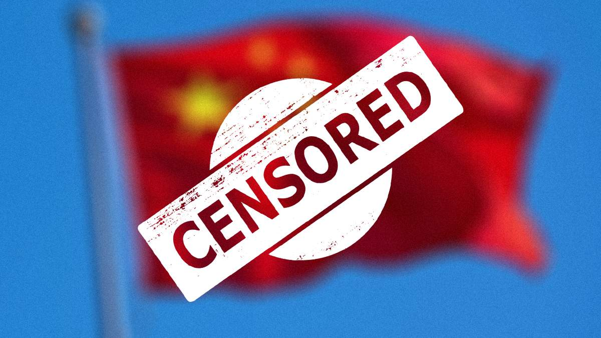 Подконтрольное властям китайское приложение ищет читателей западных СМИ: их вызывают на допрос