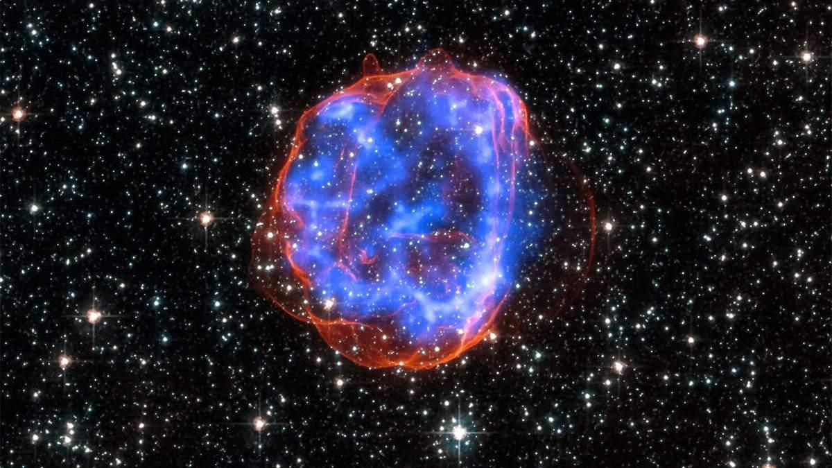 Астрономы решили загадку, которой более 800 лет