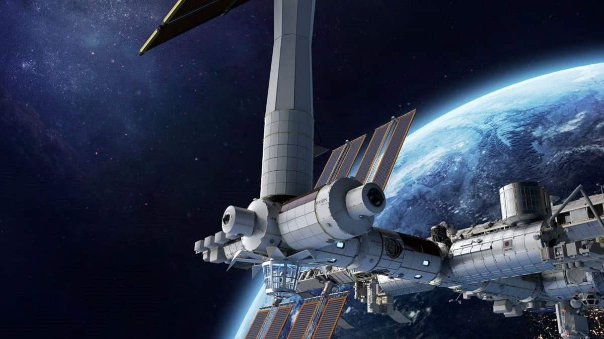 Заміна МКС: NASA підтримає створення приватної орбітальної станції - Новини технологій - Техно