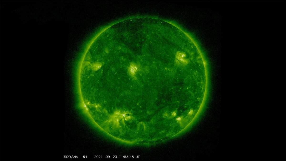 Який справжній колір Сонця - Новини технологій - Техно