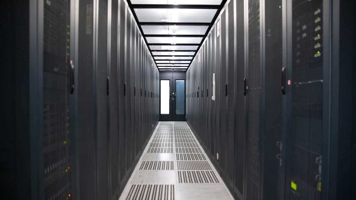 Як влаштований центр обробки даних: екскурсія дата-центром Dattum - Новини технологій - Техно