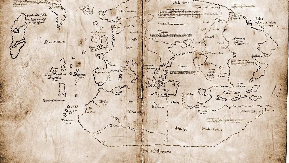 З'явилося нове підтвердження того, що Колумб не відкривав Америку - Новини технологій - Техно