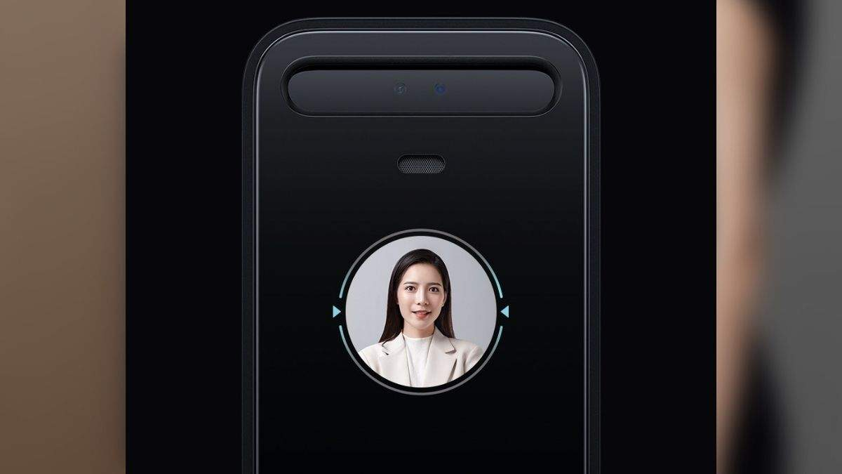 Розумний дверний замок Xiaomi Smart Door Lock X отримав функцію розпізнавання обличчя - Новини технологій - Техно