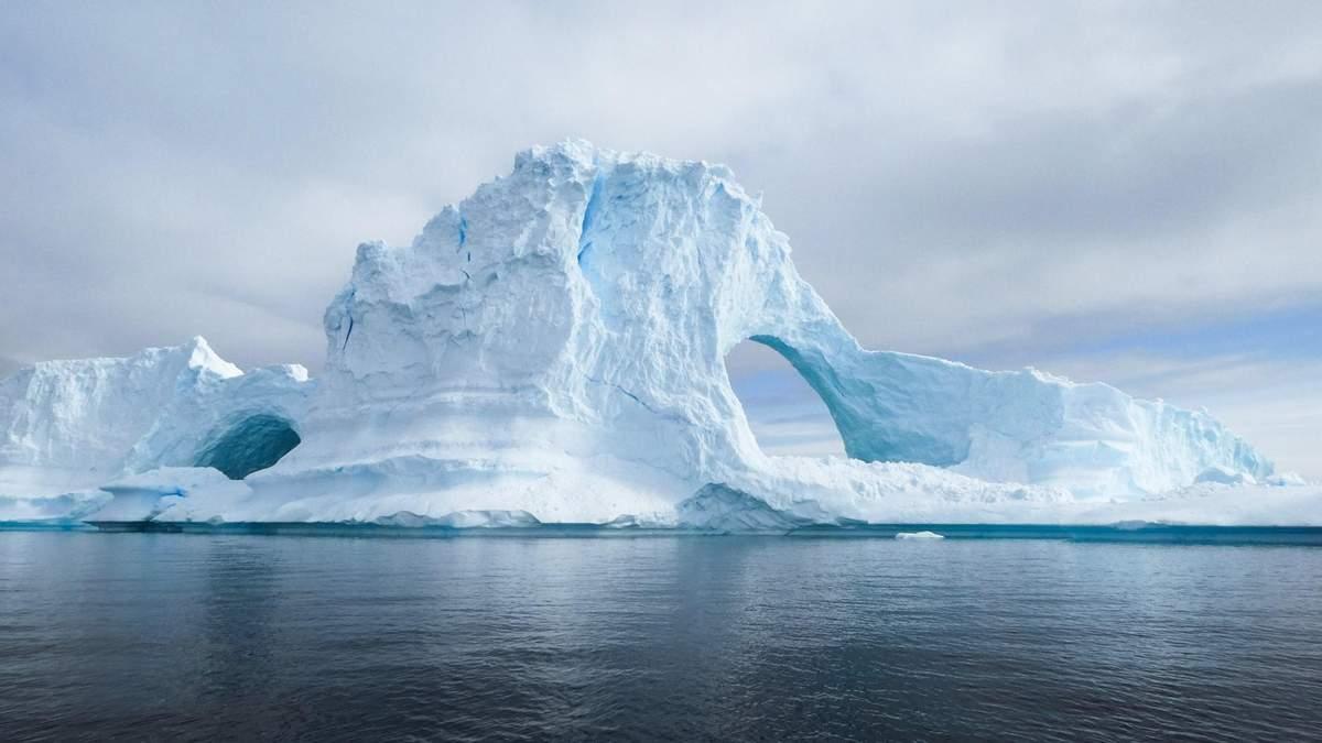 Вчені дізналися, що забруднювало Антарктику останні 700 років - Новини технологій - Техно