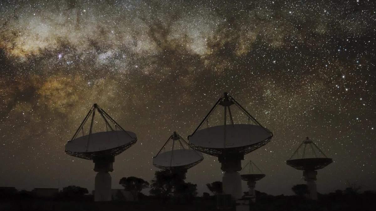 """""""Таємничі"""" радіосигнали з космосу допоможуть вченим відкрити нові планети - Новини технологій - Техно"""