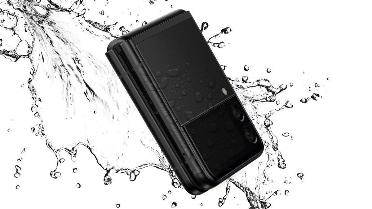 Samsung, вероятно, готовит специальную версию Galaxy Z Flip3 для фанатов группы BTS