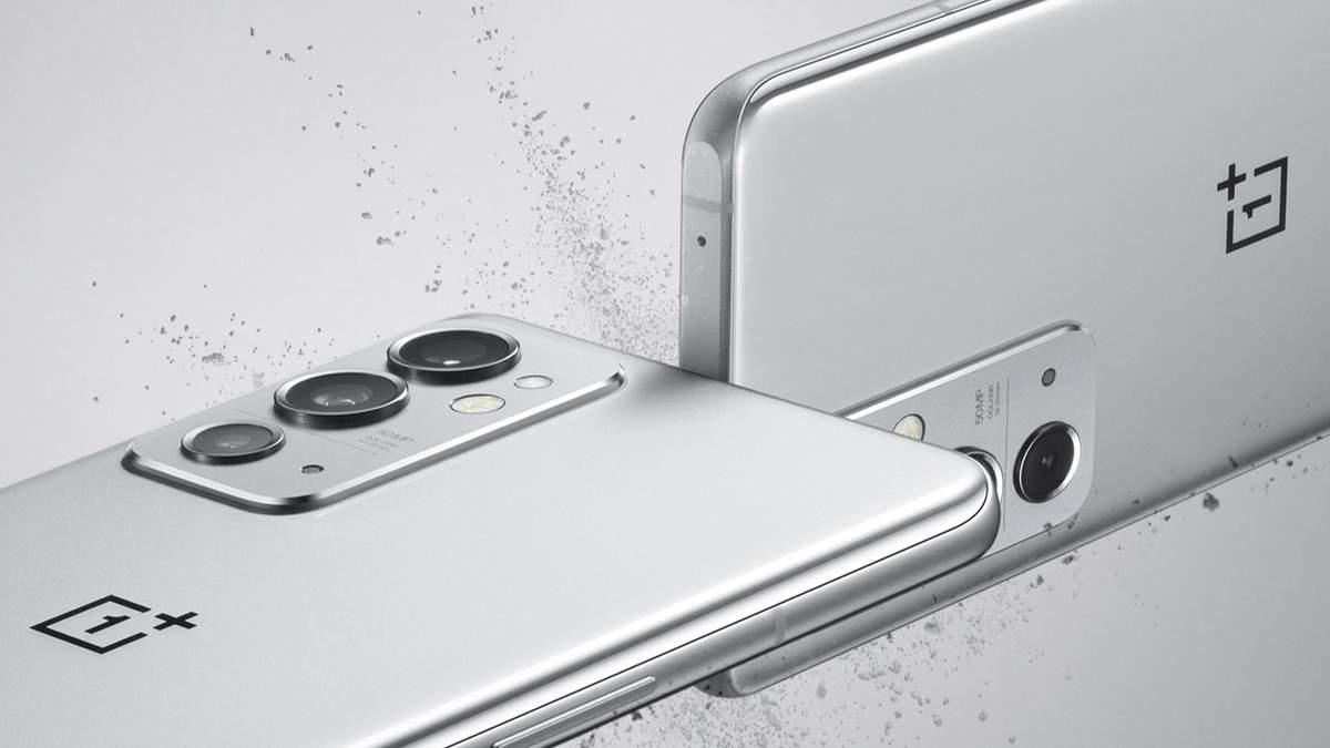 OnePlus представила новий флагман з крутою камерою та OLED екраном на 120 Гц - новини мобільних телефонів - Техно