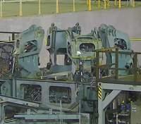 Команда Firefly Aerospace провела тестування системи утримання ракети
