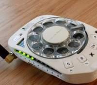 Телефон з реальним дисковим набором надійшов у продаж: відео