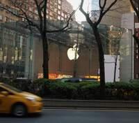 Вице-президент Apple займется секретным проектом под руководством Тима Кука