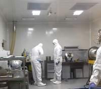 У Харкові виготовили космічний апарат, який зацікавив фірму Ілона Маска: відео