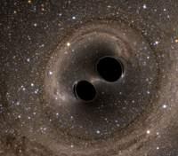 Астрономы опубликовали карту 25 тысяч сверхмассивных черных дыр