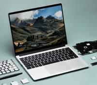 Представлен необычный ноутбук Framework: менять можно все, даже порты