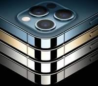 Інсайдер розповів свіжі подробиці iPhone 13