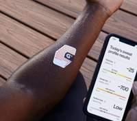 Gatorade выпустила смарт-патч, который измеряет потоотделение и уровень гидратации