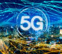 В Украине в этом году появятся тестовые центры 5G