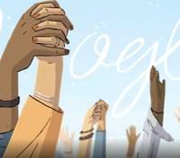 Міжнародний жіночий день у 2021 році: емоційний дудл від Google