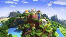 Ентузіаст Minecraft завершив будівництво музею головних подій 2020 року