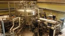 Китай успешно запустил новый термоядерный реактор Tokamak HL-2M