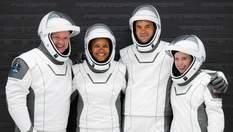 Приветствуем дома: экипаж Inspiration4 возвратился на Землю – все об исторической миссии SpaceX