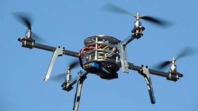 В Китае развернули исследовательскую суперзащищенную квантовую сеть с помощью дронов