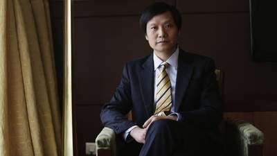 Xiaomi розкриває перші подробиці про свої майбутні електромобілі