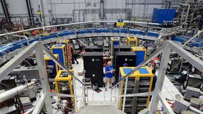 Команда физиков поставила под сомнение данные о необычном магнетизме мюона