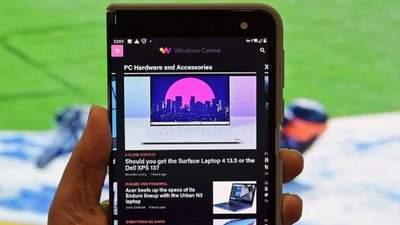 Microsoft существенно улучшила браузер Edge для Android-устройств: что изменилось