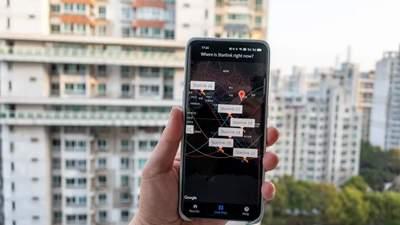 Илон Маск уверен, что Starlink станет полностью мобильным уже в этом году