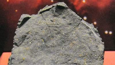Вчені підсмажили метеорити, щоб дослідити атмосферу екзопланет