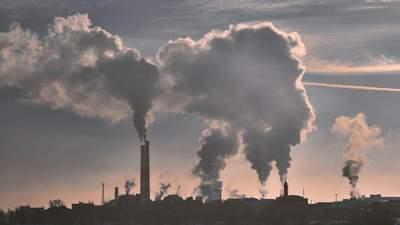 Лише одна країна викидає парникових газів більше, ніж усі інші розвинуті держави разом