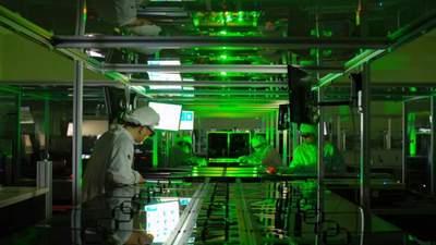 Найпотужніший у світі лазер: у 10 мікронах сфокусована вся потужність сонячного світла