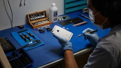 Виробники спеціально обмежують можливість ремонту техніки – розслідування