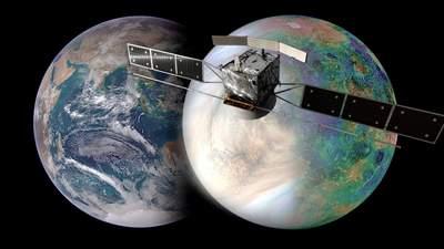 Не только NASA: Европа отправляет зонд к Венере