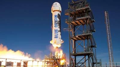 Через неделю Blue Origin отправит миллиардера Джеффа Безоса в космос: что нужно знать о полете