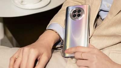 Квадрокамера та швидка зарядка: в Україні стартували замовлення на смартфон Huawei nova 8i