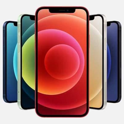 Стартовали продажи iPhone 12 в Украине: цены на смартфоны