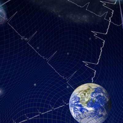Вчені виявили білий шум Всесвіту і тепер шукатимуть його джерело