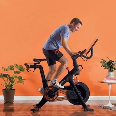 NYT: безопасность Белого дома под угрозой из-за велотренажера Джо Байдена