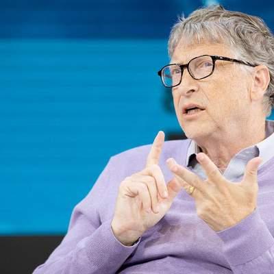 Гейтс рассказал, что предпочитает Android-смартфоны
