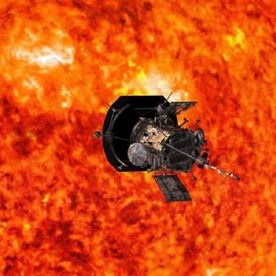 Зонд Parker Solar Probe показал фантастическое фото Венеры