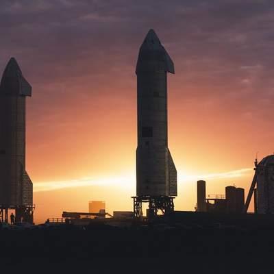 SpaceX проведе тестовий політ Starship SN 10: де дивитися трансляцію