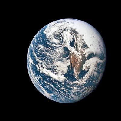 Земля залишиться без кисню, виживуть лише бактерії: вчені підрахували термін придатності планети