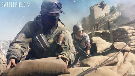 Шутер Battlefield 5 ожидают интересные обновления: игроки в основном выражают недовольство