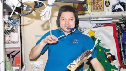 Российский астронавт на МКС остался без подарка к праздникам: в чем причина