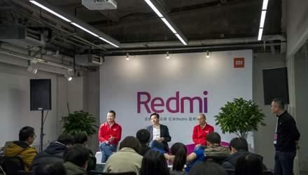 Неанонсований смартфон Redmi K20 Pro протестували на продуктивність: результат вражає