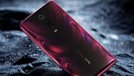 Новый флагманский смартфон Redmi K20 уже доступен для заказа