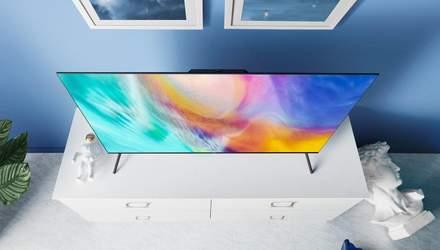 Huawei официально представила свой первый телевизор Honor Vision